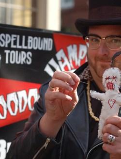 Spellbound Tours