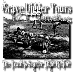 Grave Digger Tours