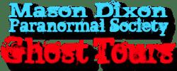 Mason Dixon Ghost Tours
