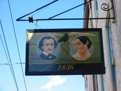 Petersburg Haunts