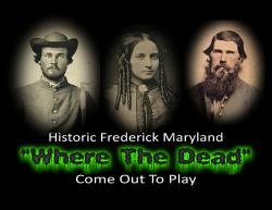 Maryland Ghost Tours