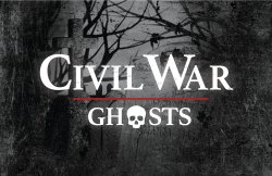 Civil War Ghosts - Walking Ghost Tour