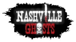 Nashville Ghosts - Walking Ghost Tour