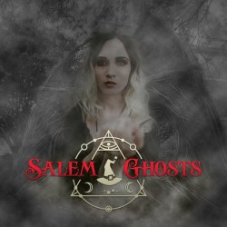 Salem Ghosts - Walking Ghost Tour
