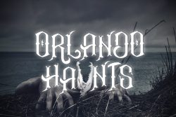 Orlando Haunts