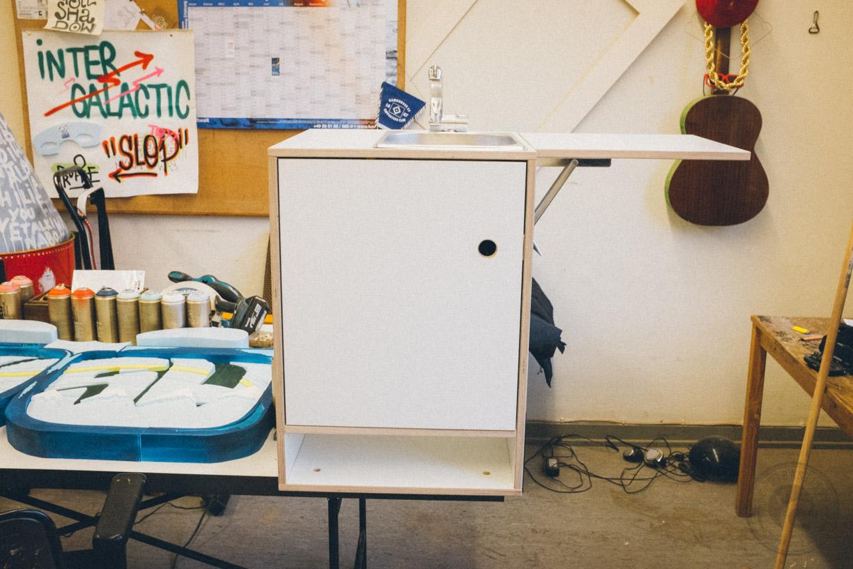 t5 multivan k che selber bauen ultrakompakt waschbecken modul die selbstbau anregung. Black Bedroom Furniture Sets. Home Design Ideas