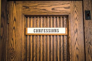 confession farewell games hired ghost blogger why fun