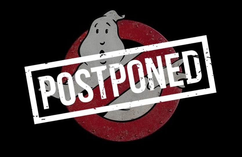 PRESS RELEASE: Ghostbusters Day 2020 celebrations postponed - Ghostbusters News