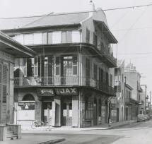 New Orleans Bourbon Street Hotels