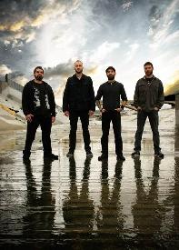Intronaut band 1