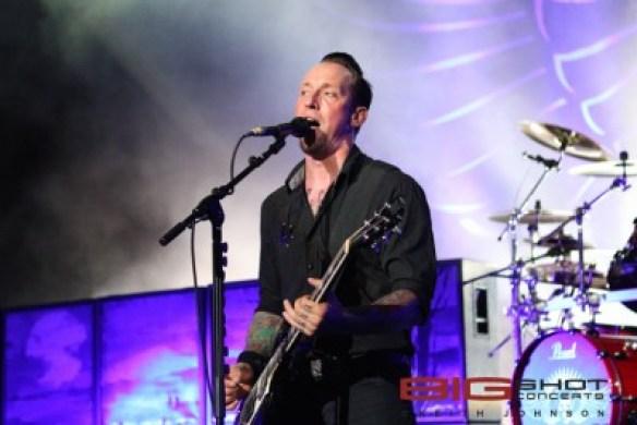 Volbeat - Monster Energy Rock Allegiance Tour 1