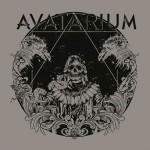 avatarium album cover