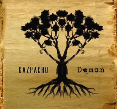 Gazpacho---Demon