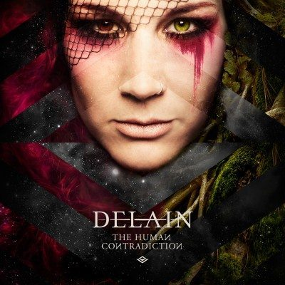 delain album cover PromoImage