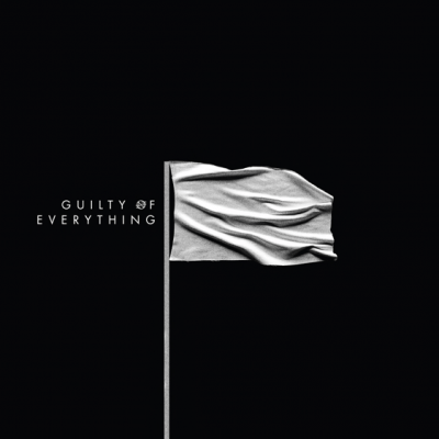 nothing cover guilty of everything album