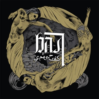 Bast-Spectres album cover