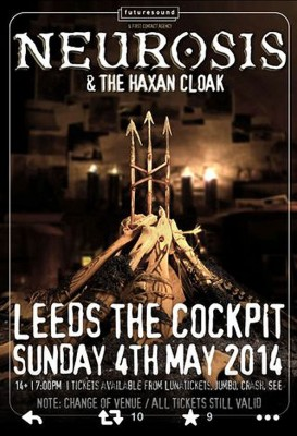 2014-05-04-Neurosis-Leeds