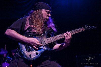 Incantation-Hillarie Jason-Concert Photography-Maryland Deathfest