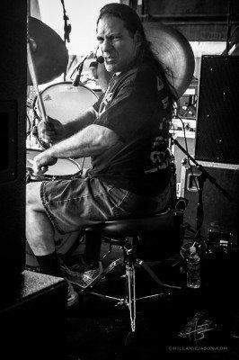 Nocturnus AD-Hillarie Jason-Concert Photography-Maryland Deathfest