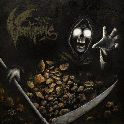 Vampire self titled album cover