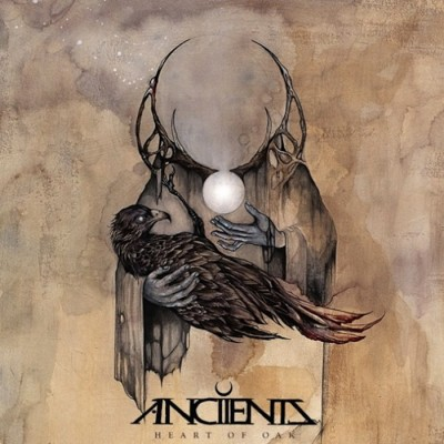 Anciients-Heart-of-Oak-Small album cover