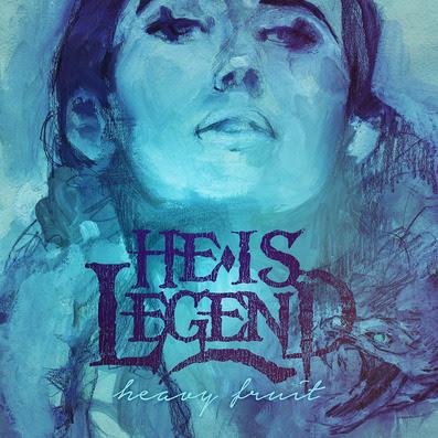 He is Legend Album cover