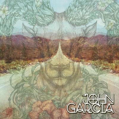 John Garcia album cover