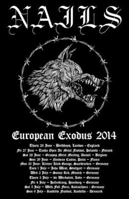 Nails-Euro-Tour-2014
