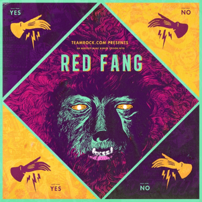 Red Fang Acoustic EP