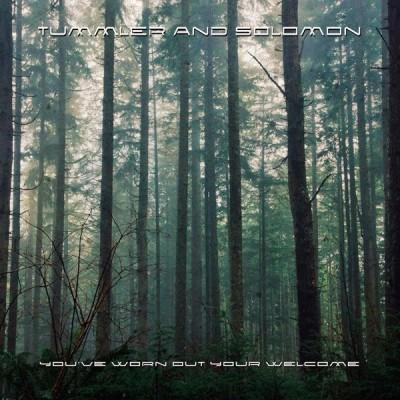 tummler album cover