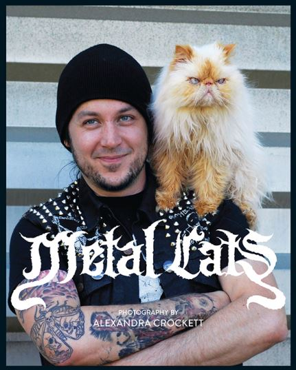 metalcats cover