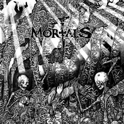 mortals album cover