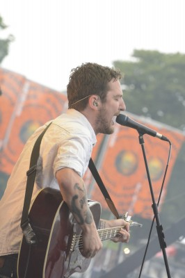 frank turner - apollo