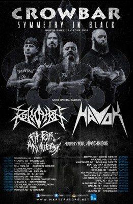 Crowbar-tour-poster-2014