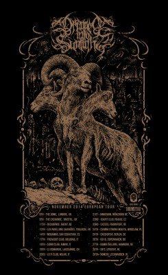 DiS Tour Poster 2