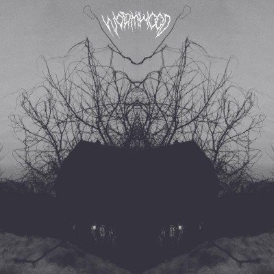 Wormwood, White Plague album cover