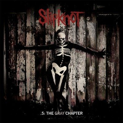 Slipknot-5-Gray-Chapter