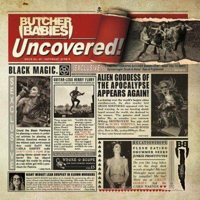 bb covers album artwork