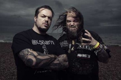 cavalera conspiracy band max and iggor 2014