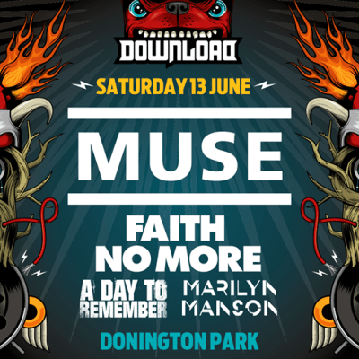 Download Festival 2015 2