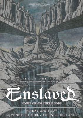 Enslaved Roadburn