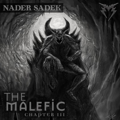 Nader-Sadek-The-Malefic-Chapter-III