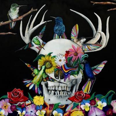 the black atlas album cover