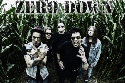 zero down band pic