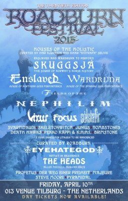 Roadburn-2015_Friday