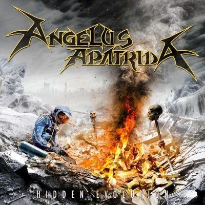 angelus apatrida hidden evolution