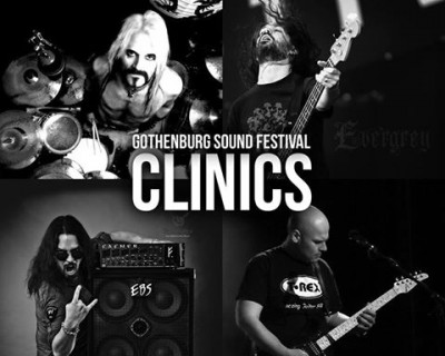 gothenberg sound festival clinics