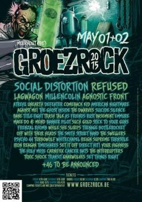 groezrock 2015