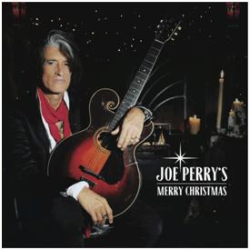 joe Perrys Merry Xmas