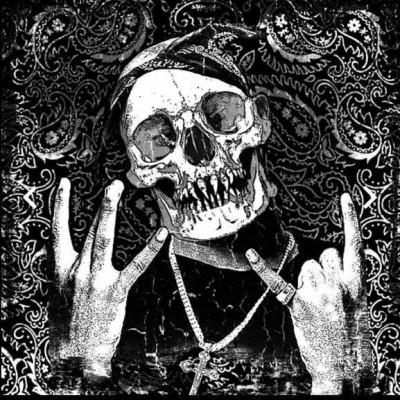 solus deus thug metal pic